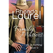 Family Matters (All or Nothing Book 3)