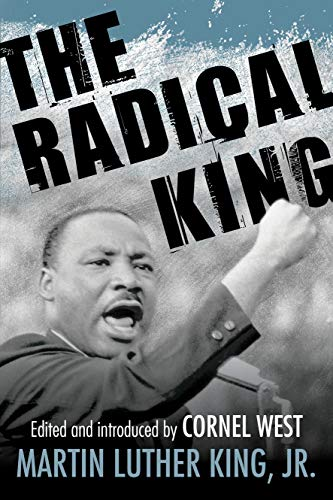 Books : The Radical King (King Legacy)