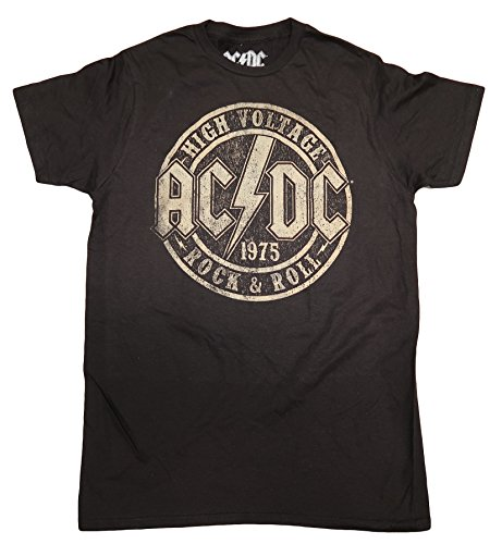 ACDC High Voltage Rock &
