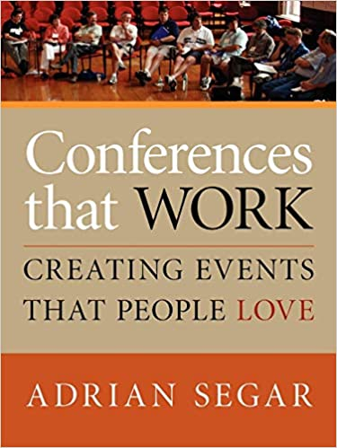 peer conferences, Adrian Segar