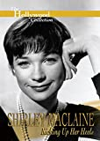 Hollywood Collection: Shirley Maclaine: Kicking Up Her Heels