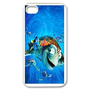 iPhone 4,4S Phone Case Printed With Finding Nemo Images
