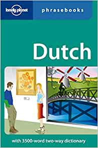 lonely planet dutch phrasebook pdf