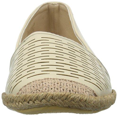 Ballet Wanted Flat Natural Shoes Women's Linea pwqZ0z