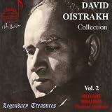 Legendary Treasures - David Oistrach Collection Vol. 2