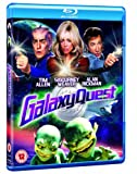 Galaxy Quest [Blu-ray] [Import anglais]