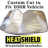 Sunshade for Plymouth Grand Voyager 1996 1997 1998 1999 2000 2001 HEATSHIELD Windshield Custom-fit Sunshade #976