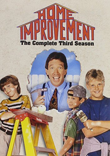 Looking for a home improvement season 2 dvd? Have a look at this 2019 guide!