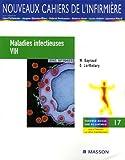 Maladies infectieuses/VIH: Soins infirmiers