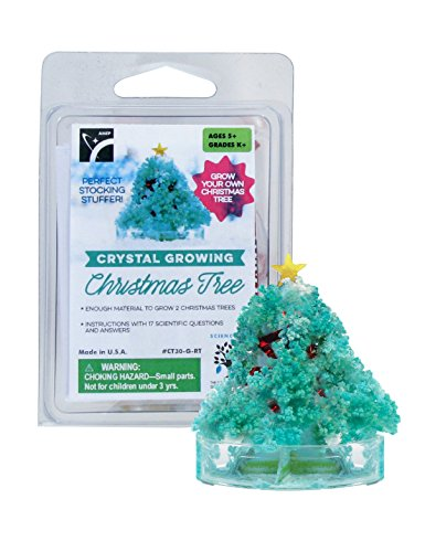 Hubbard Scientific CT30-G-RT Crystal Growing Christmas Tree