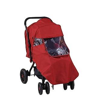 Amazon.com: Plus JJZ288 - Protector para cochecito de bebé ...