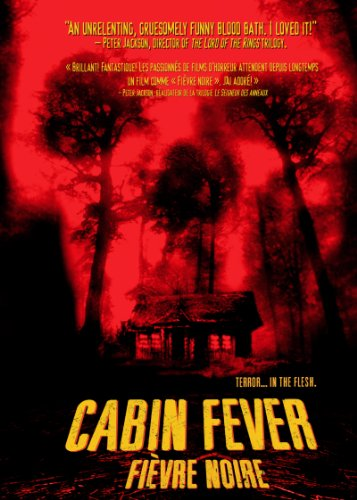 Cabin Fever / Fièvre Noire (Bilingual) (Version française) for sale  Delivered anywhere in Canada