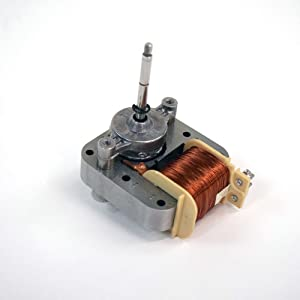 Samsung DG31-00007C Range Convection Fan Motor Genuine Original Equipment Manufacturer (OEM) Part