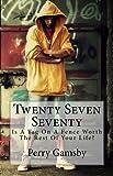 Twenty Seven Seventy