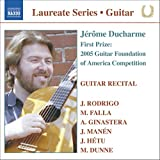 Jerome Ducharme: 2005 Gfa Competition Winner / Various