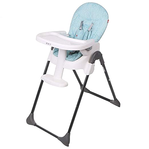 Trona Bebe, Silla Simple para bebés Simple Fold con arnés de 5 ...