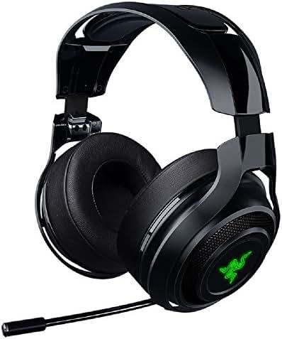 Razer Sound Wireless Surround Gaming Headset
