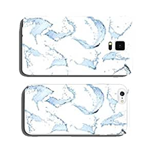 water splash collection cell phone cover case Samsung S5
