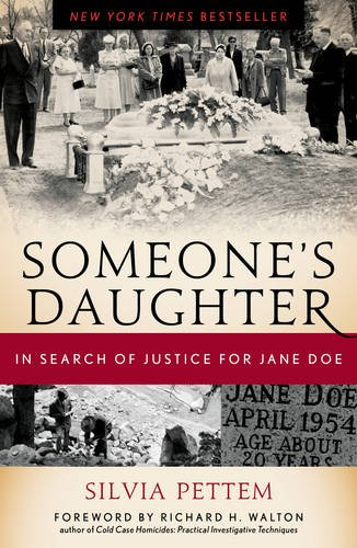 Someone's Daughter: In Search of Justice for Jane Doe pdf