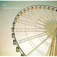 Morimoto Naoki - Fun [Japan LTD Mini LP CD] FAMC-199