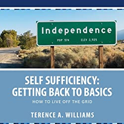 Self Sufficiency: Getting Back to Basics