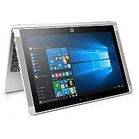 HP x2 10 Detachable Notebook, Intel Atom x5-Z8350 Processor, 2GB Memory, 32GB eMMC Hard Drive, Windows 10 Home