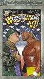 WWF: WrestleMania VII [VHS]