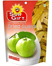 Sungift Dried Guava, 150g
