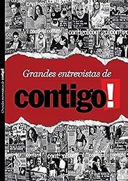 Livro Grandes entrevistas de Contigo! (Especial Contigo!)