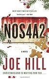 """NOS4A2 A Novel"" av Joe Hill"