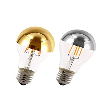 TIANLIANG04 bombillas LED Lámpara Led De Intensidad Regulable Bombilla Led 220V E27 Bombilla De Filamento De ...