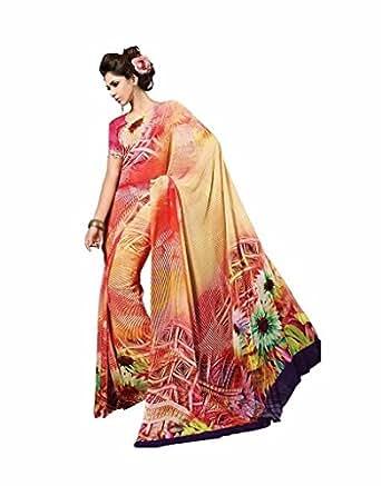 Jay Sarees Festival Beautiful Bollywood Saree