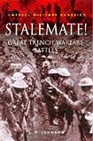 Stalemate!, J. H. Johnson, 0304351695