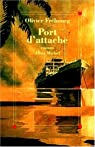 Port d'attache par Frébourg