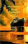 Port d'attache par Frébourg