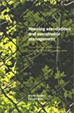 Housing Associations and Sustainable Management, Minna Sunikka and Claudia Boon, 9040723133