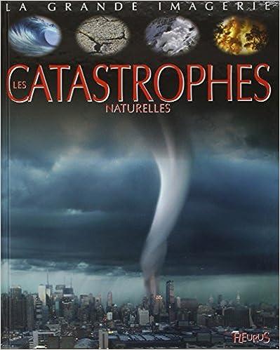 En ligne téléchargement Les catastrophes naturelles pdf