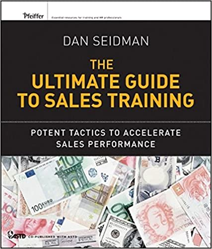 The Ultimate Guide to Sales Training