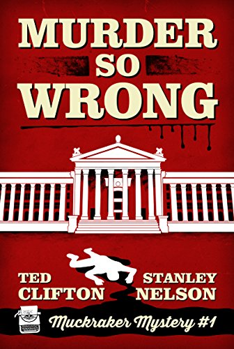 Murder So Wrong by Ted Clifton ebook deal