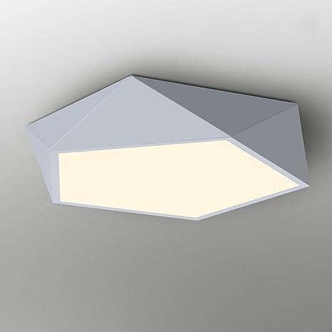 Lampe Einfach Beleuchtung Mengke E27 Kreative Moderne Deckenleuchte hsdtQr