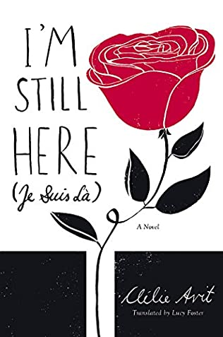 book cover of I\'m Still Here