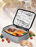 Personal Portable Oven for Prepared Meals Reheat, Mumba 48W...
