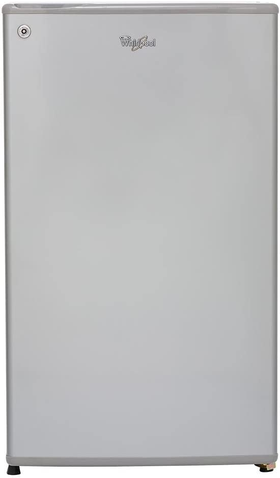 Whirlpool WS5501D Independiente Plata - Nevera combi ...