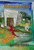 Mausoleum: A Ben Abbott Mystery (Ben Abbott Series)