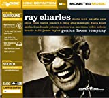 Ray Charles - Genius Loves Company (SuperDisc)