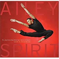 Image for Ailey Spirit: The Journey of an American Dance Company