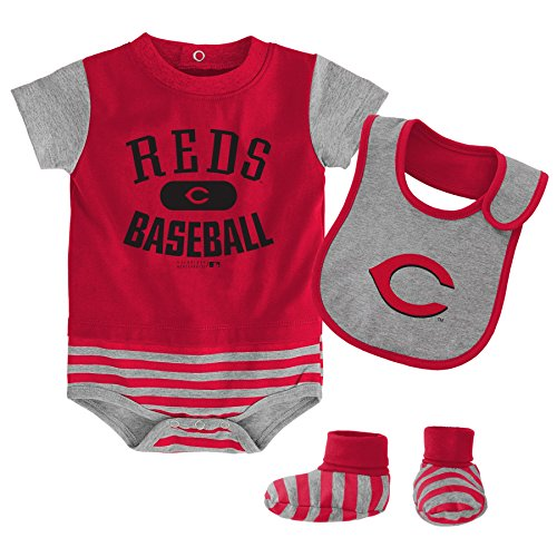 Anaheim Angels Baby Clothes