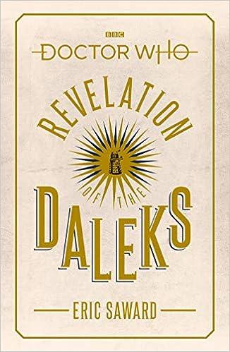 Revelation of the Daleks Doctor Who
