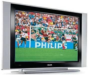 Philips 26PF5521D - Televisión HD, Pantalla LCD 26 pulgadas - Plata: Amazon.es: Electrónica