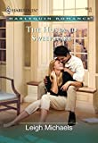 The Husband Sweepstake by Leigh Michaels front cover